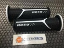 Hand Grip Koso Black white