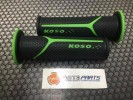 Hand Grip Koso Black green