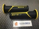 Hand Grip Koso Black yellow