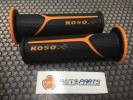 Hand Grip Koso Black orange