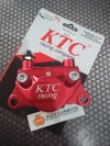 Kaliper KTC Slim 2P Red